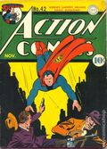 Action Comics (1938 DC) 42