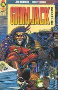 Grimjack Casefiles (1990) 1