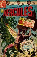 Hercules (1967 Charlton Comic) 10