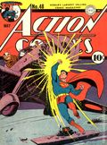 Action Comics (1938 DC) 48