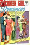 Career Girl Romances (1966) 27
