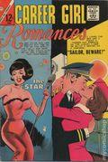 Career Girl Romances (1966) 34