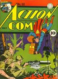Action Comics (1938 DC) 60