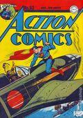 Action Comics (1938 DC) 63