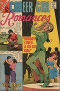 Career Girl Romances (1966) 35
