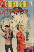 Career Girl Romances (1966) 38