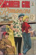 Career Girl Romances (1966) 39