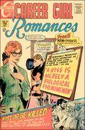 Career Girl Romances (1966) 49
