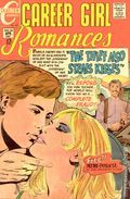 Career Girl Romances (1966) 50