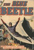 Blue Beetle (1955 Charlton) 18