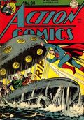 Action Comics (1938 DC) 90