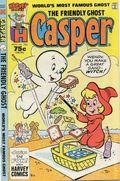 Casper the Friendly Ghost (1958 3rd Series Harvey) 226