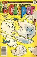 Casper the Friendly Ghost (1958 3rd Series Harvey) 234