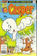 Casper the Friendly Ghost (1958 3rd Series Harvey) 235