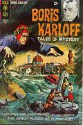 Boris Karloff Tales of Mystery (1963 Gold Key) 22-12C
