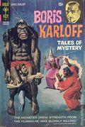 Boris Karloff Tales of Mystery (1963 Gold Key) 39
