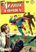 Action Comics (1938 DC) 107