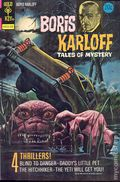 Boris Karloff Tales of Mystery (1963 Gold Key) 49