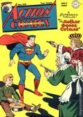 Action Comics (1938 DC) 110