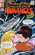 Career Girl Romances (1966) 73