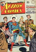Action Comics (1938 DC) 113