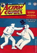 Action Comics (1938 DC) 116