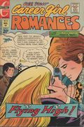 Career Girl Romances (1966) 76