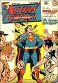 Action Comics (1938 DC) 122