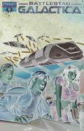 Battlestar Galactica Classic (2006) 4D
