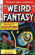 Weird Fantasy Annual TPB (1994-1998 Gemstone) 1-1ST