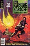 Boris Karloff Tales of Mystery (1963 Gold Key) 83
