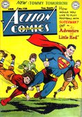 Action Comics (1938 DC) 128