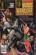 Boris Karloff Tales of Mystery (1963 Gold Key) 86