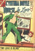 Cynthia Doyle Nurse in Love (1962) 74