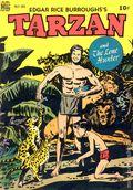 Tarzan (1948-1972 Dell/Gold Key) 4
