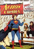 Action Comics (1938 DC) 134