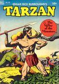 Tarzan (1948-1972 Dell/Gold Key) 7