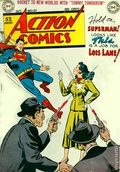 Action Comics (1938 DC) 137