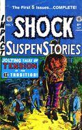 Shock Suspenstories Annual TPB (1993-1996 Gemstone) 1-1ST