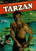 Tarzan (1948-1972 Dell/Gold Key) 19
