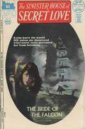 Sinister House of Secret Love (1971) 3