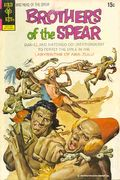 Brothers of the Spear (1972 Gold Key) 2