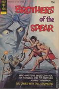 Brothers of the Spear (1972 Gold Key) 4