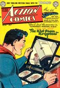 Action Comics (1938 DC) 158