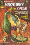 Brothers of the Spear (1972 Gold Key) 6