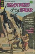Brothers of the Spear (1972 Gold Key) 10