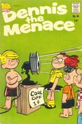 Dennis the Menace (1953 Standard/Pines/Haliden/Fawcett) 86