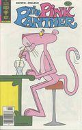 Pink Panther (1971 Gold Key) 70