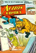 Action Comics (1938 DC) 169
