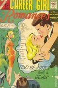 Career Girl Romances (1966) 26